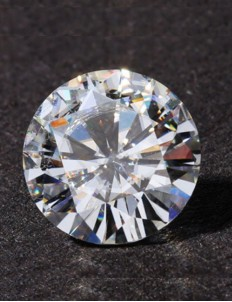 0.30 ct Moissanite Diamond- G Colour, VS purity