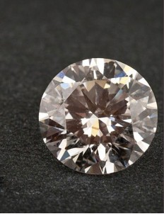 0.85 ct Moissanite Diamond- G Colour, VS purity