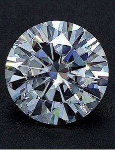 1.00 ct Moissanite Diamond- G Colour, VS purity