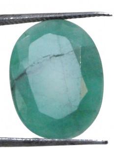 10.20 ct/11.33 ratti Natural Certified Zambian Panna (Emerald)