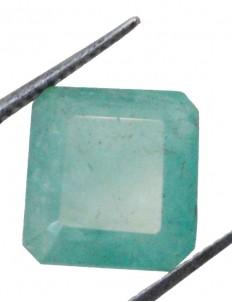 3.50 ct/3.90 ratti Natural Certified Zambian Panna (Emerald)