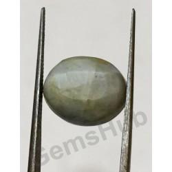 13.60 ratti (12.27 ct) Chrysoberyl Cat's Eye (Lehsunia)