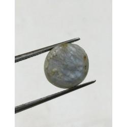7.50 ratti (6.78 ct) Chrysoberyl Cat's Eye (Lehsunia)