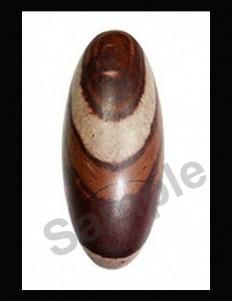 Narmadeshwar Shivling Height- 2 inch