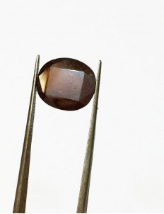 6.50 ratti (5.97 ct) Natural Hessonite Gomed Certified
