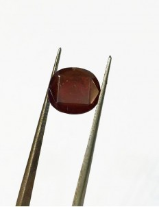 6.50 ratti (5.89 ct) Natural Hessonite Gomed Certified