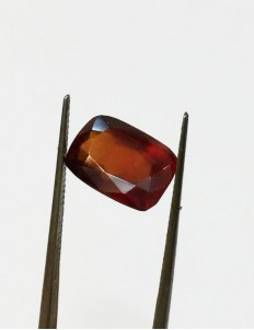 5.50 ratti (5.02 ct) Natural Hessonite Gomed Certified