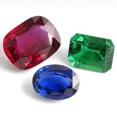 Precious Gemstones