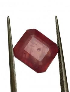 6.40 ct Natural Certified Bangkok/New Burma Ruby/Manik