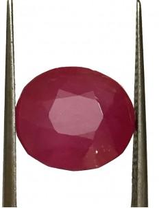 6.48 ct Natural Certified Bangkok/New Burma Ruby/Manik